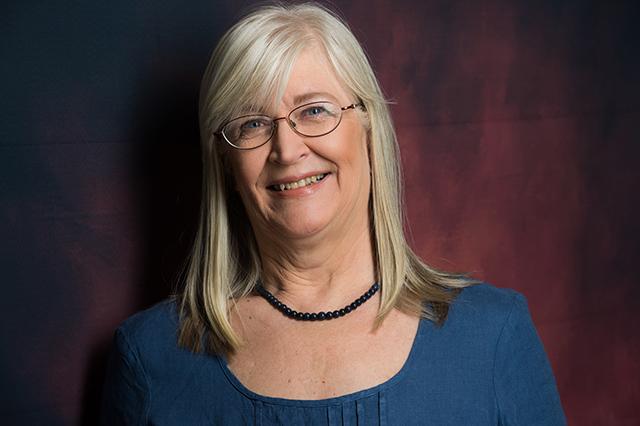 Annika Sörensen