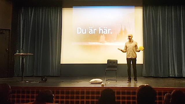 Fredrik Grythberg