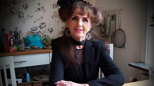 Elisabeth Höglund