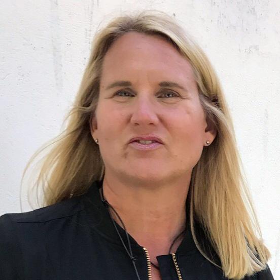 Jessica Glenmark