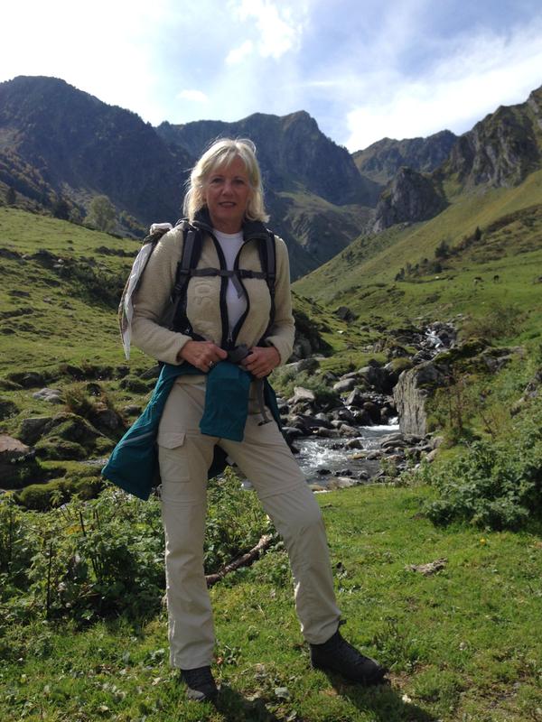 Marianne Wilöf