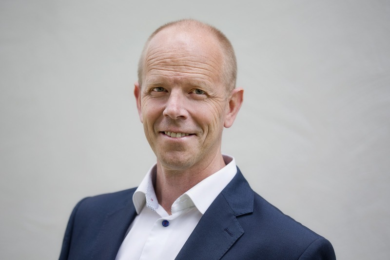 Niklas Lundblad