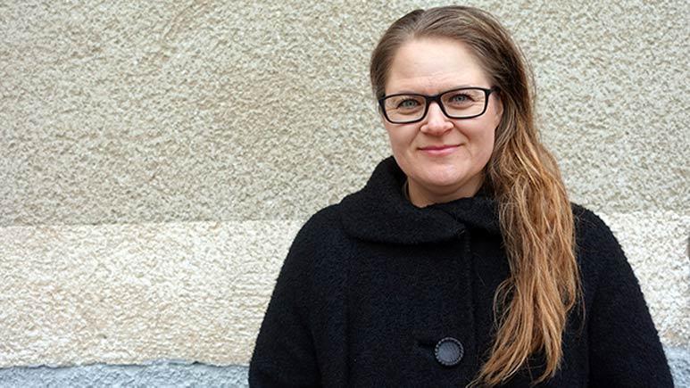 Frida Arnqvist Engström