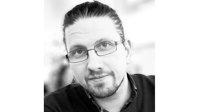 Adam Palmquist