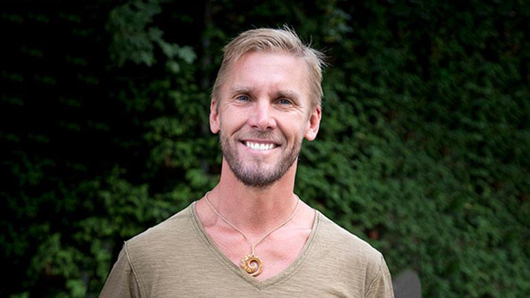 Andreas Kihlberg, föreläsare balans i livet