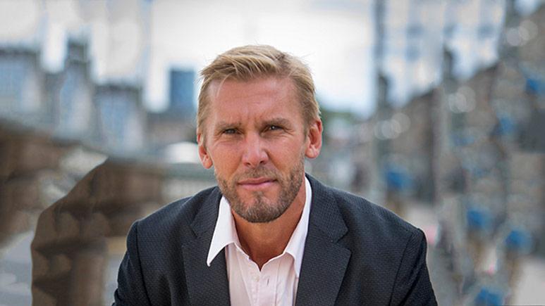 Andreas Kihlberg