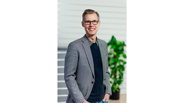 Andreas Odhage