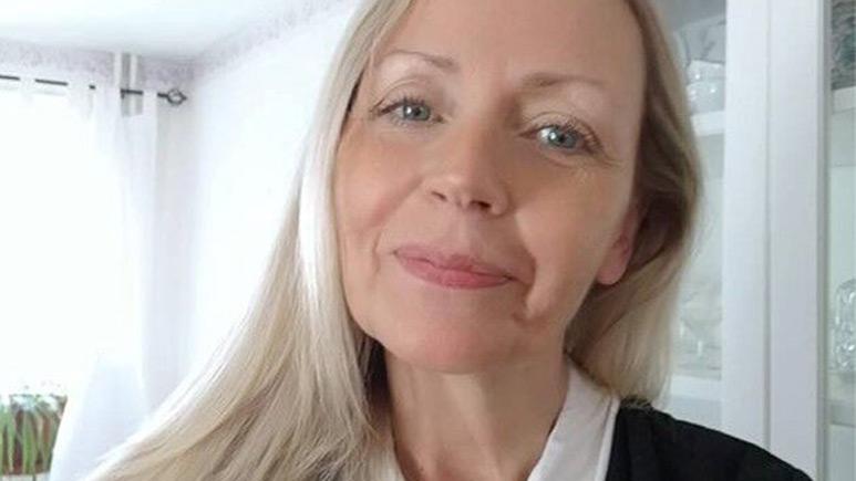 Anette Axelsson