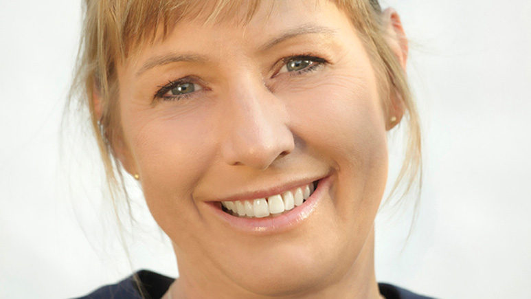 Anette Jernström