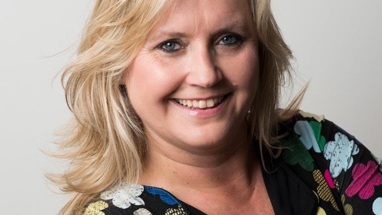 Anna K Lundin Gustafsson