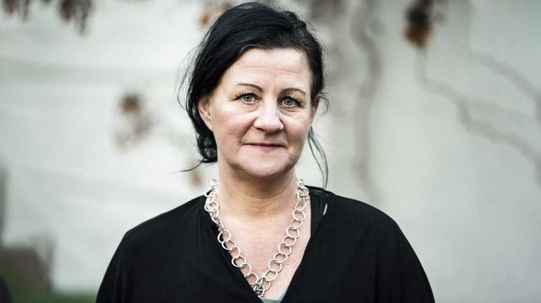 Anna-Karin Rybeck