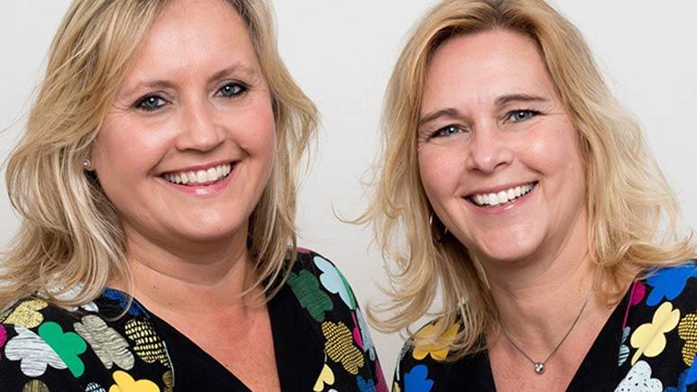 Anna & Susanne