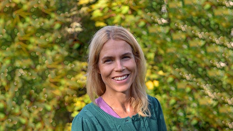 Anna Wikfalk