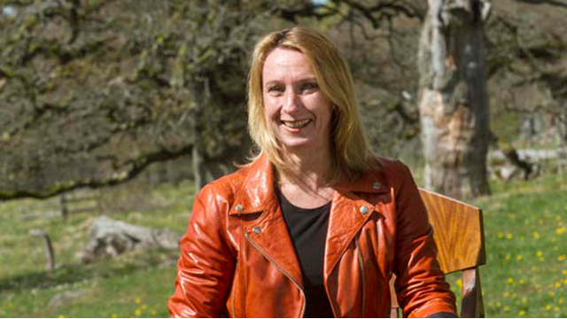 Åsa Meland