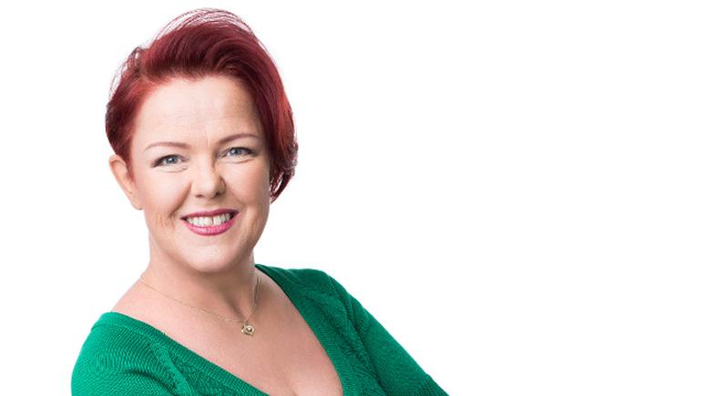 Åsa Rydhard