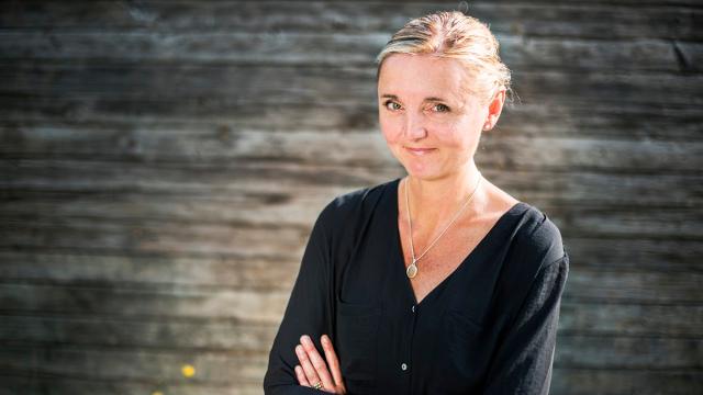Åsa Dahlqvist