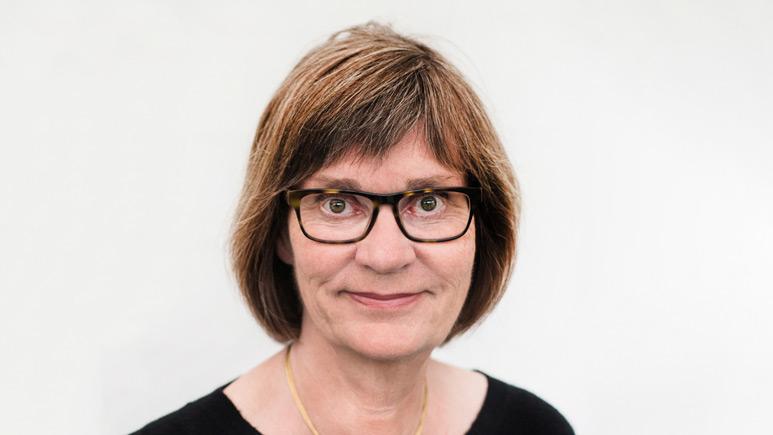 Berit Nordström