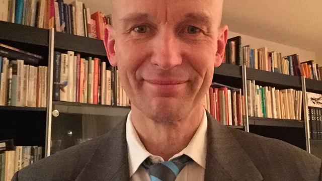 Jan Roostal
