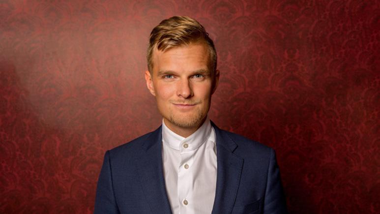 Jonathan Ljungqvist