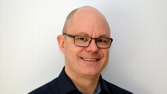 Björn Lindqvist