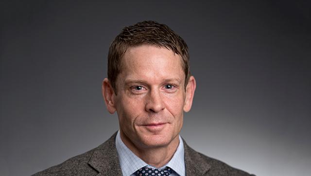 Björn Magnus Ottosson
