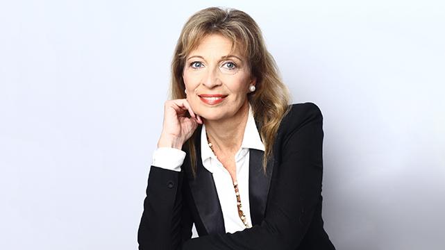 Camilla Cramner, föreläsare kundfokus
