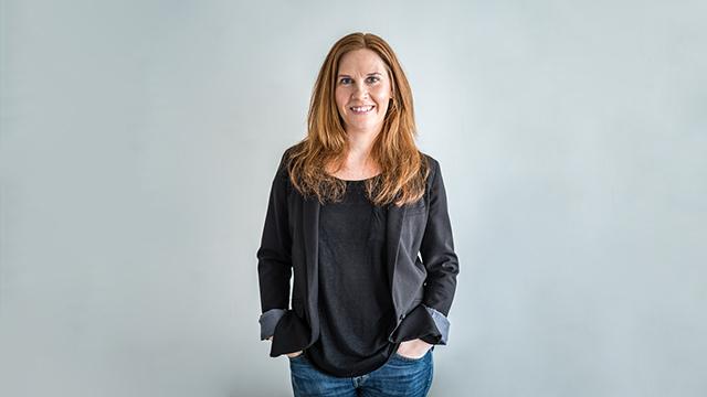 Camilla Kallenbäck