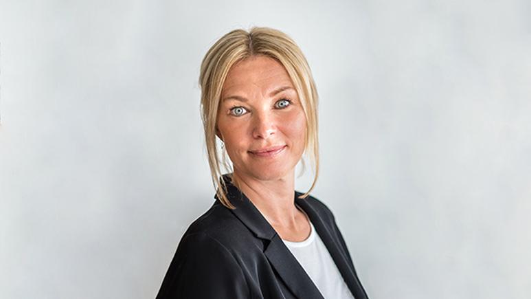 Marie Grafström