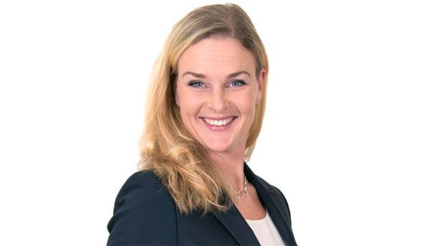 Camilla Saarinen