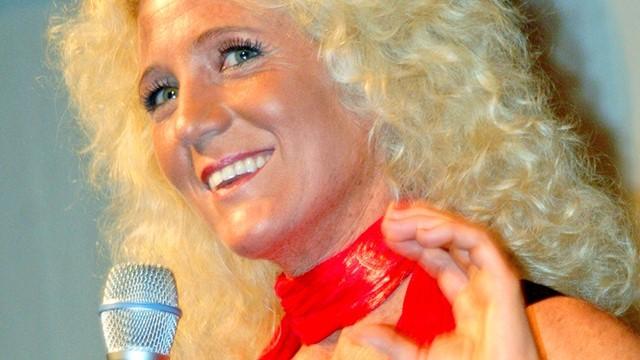 Camilla Uddgren