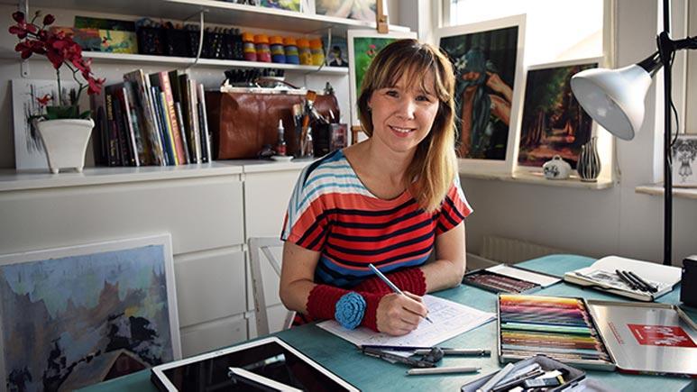Caroline Sellstone