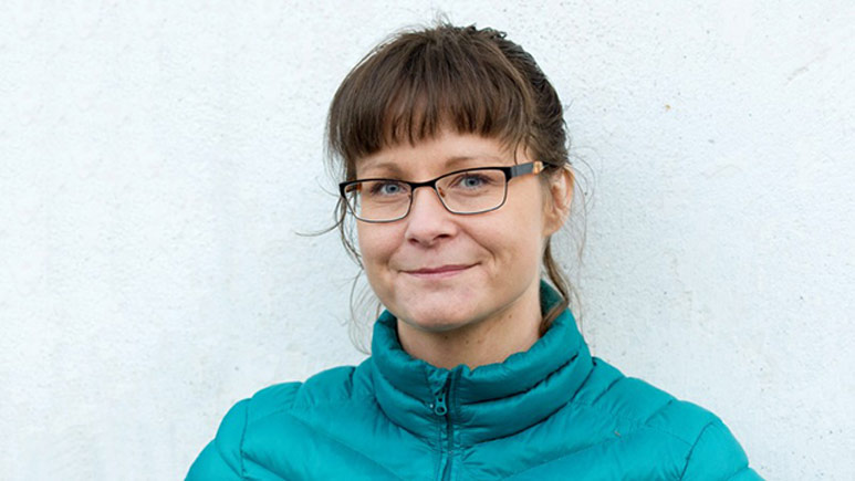 Cecilia Eliasson
