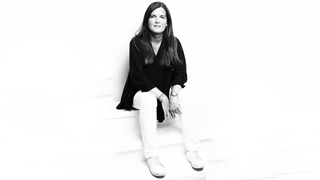 Charlotte Nygren