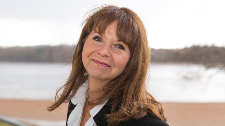 Christel Ingvarsson