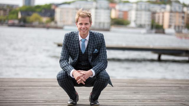 David Knutsson