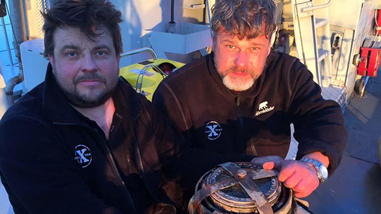 Dennis Åsberg & Peter Lindberg