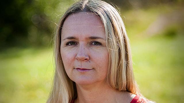 Elin Lundberg