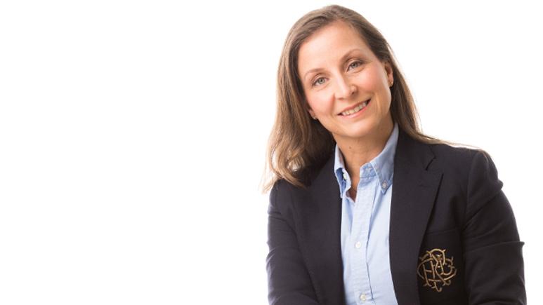 Elisabet Lagerstedt