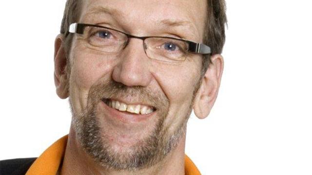 Erland Lundström