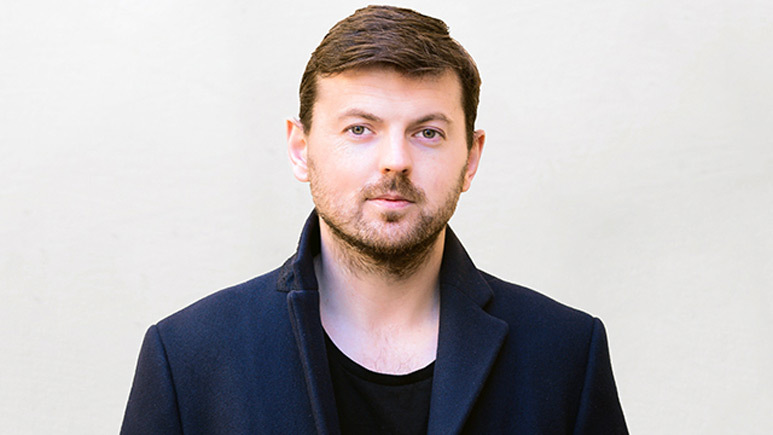 Erwan Derlyn, föreläsare marknadsföring