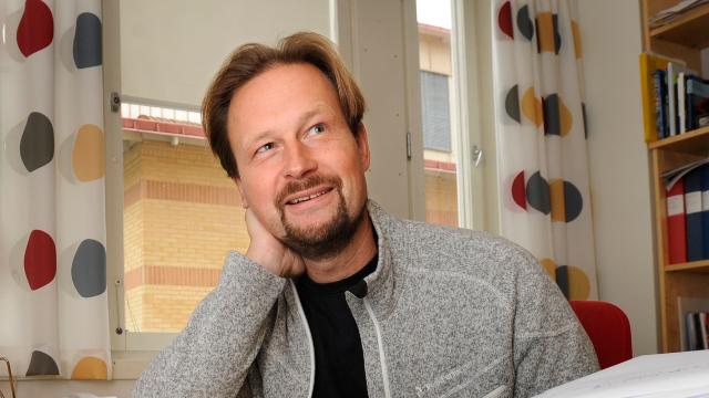 Fredrik Nyström