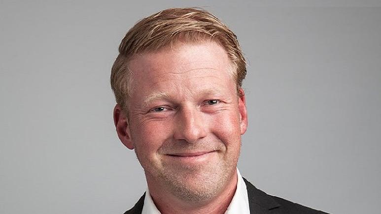 Fredrik Pallin