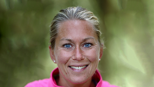 Frida Södermark