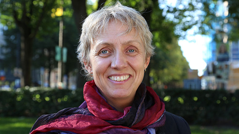 Gabriella Fägerlind