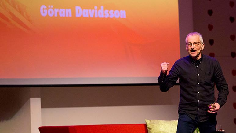 Göran Davidsson