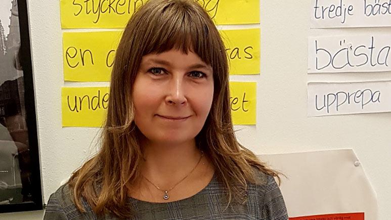 Helen Törnqvist