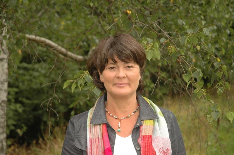 Helena Magasanik