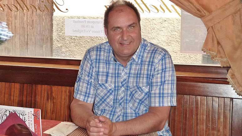 Jan Gson
