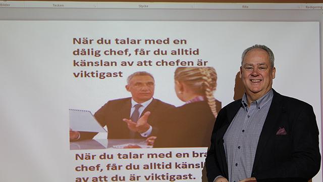 Göran Sandberg