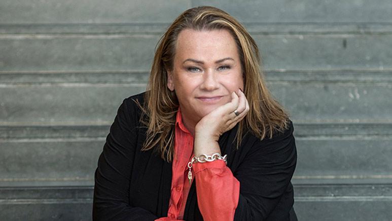 Ingela Fagerlund